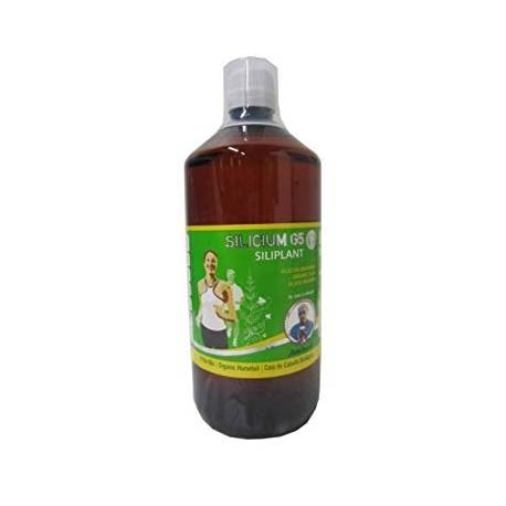 Silicium G5 Siliplant 1l