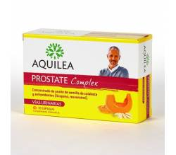 Aquilea Prostate Complex 10 Cáps