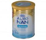 Nestle NAN AL 110 Sin Lactosa 400gr