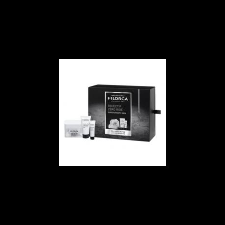 Filorga Time Filler 50ml + Sleep & Peel 15ml + Time Filler Eyes 4ml Pack