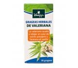 kneipp valeriana grageas herbales 30 gra