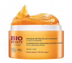 Nuxe Bio Beauté Mascarilla Detox Vitaminada 50ml